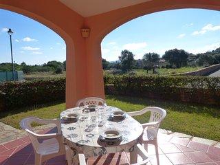 CASA ARCOBALENO 4: new villa in Porto Ottiolu
