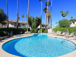Mesquite Condo in Palm Springs