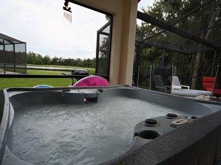 85962 4-Bedroom Pool Home,Cumbrian Lakes Kissimmee
