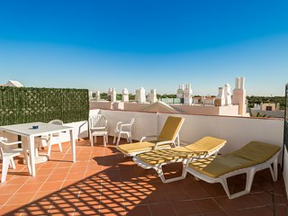 Jenly Blue Apartment, Vilamoura, Algarve