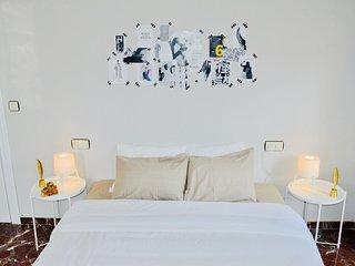 "Matilde""s Room - Fontana House Chalet"