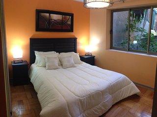 Bellavista Apartment