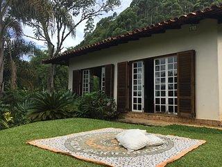 Casa Catherine Teresopolis, Rio de Janeiro : Bedroom 6