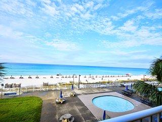 Belle of the Beach - Regency Towers 319