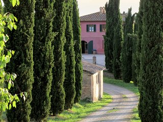 Villa La Rondine - Charming villa with swimming pool and private garden