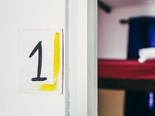Manyaku Hostel - Room 1