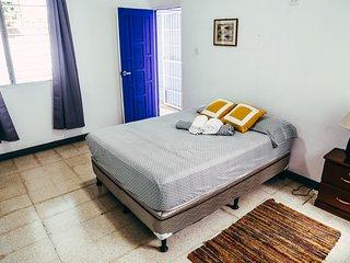 Manyaku Hostel - Room 4