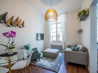 Appartement Les Orchidées à Saumur