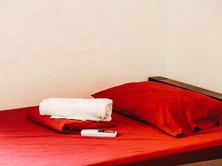 Manyaku Hostel - Room 2