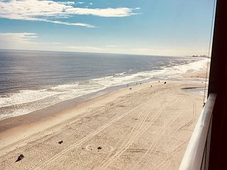 Oceanfront condo at Sands Beach Club  #1119