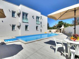 A2-Apartments Villa Riccardo