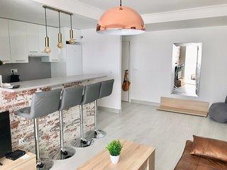 Apartment Cala Palmera