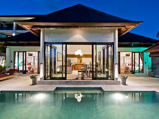 Sahaja6: Deluxe Private Villa With Pool in Boutique Resort, Free Breakfast!