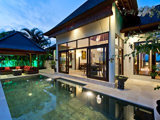 Sahaja1: Deluxe Private Villa With Pool in Boutique Resort, Free Breakfast!