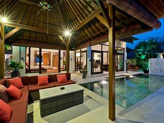 Two Bedroom Villa Sahaja S1