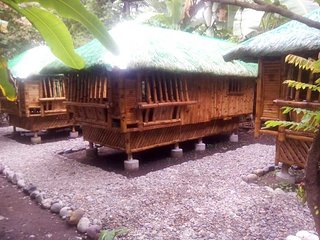 Kubo-Store bungalow for rent in Delapaz Proper. Batangas.