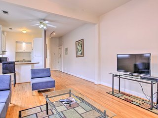 NEW! 1BR Houston Apt 10 Mins to Heart of Downtown!