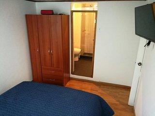 Acogedor apartamento en Bogota