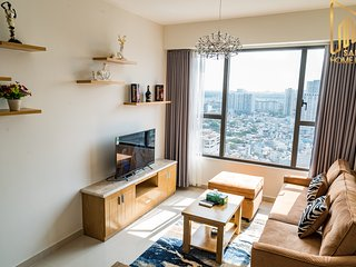 GEMDeluxe2BrApartment#RiverView#CityCenter#FreeCleaning