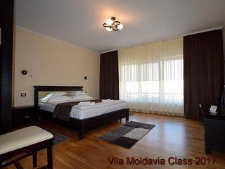 vila Moldavia Class