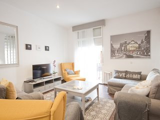 TETUAN - Modern and huge flat in Sol