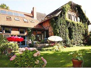 Gaste- und Tagungshaus Laase