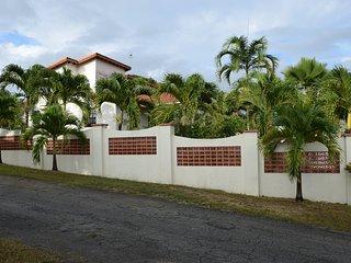 Eullen & Yarde Villa