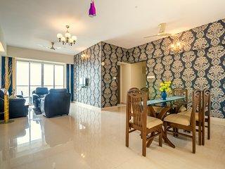 The Grande Arabic 3 BHK Apartment