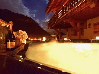 Jack & Jill - Himalaya Lodge
