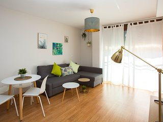 Apartamento IDEA RENT 1