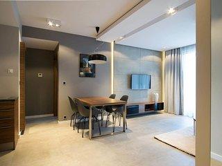 Apartament Pięknyyy