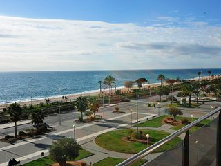 OP HomeHolidaysRentals Pineda VI- Costa Barcelona