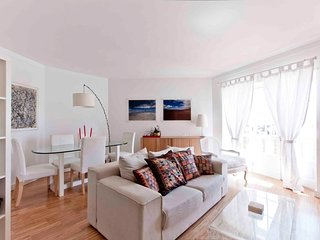 Quiet Condo in Central Cascais
