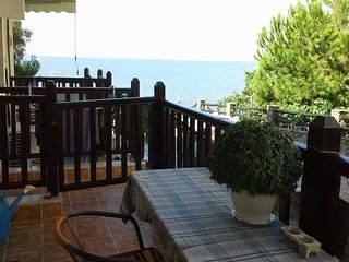 Maisonette in Psakoudia, Sithonia, ID: 4945