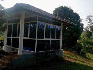 Coffee Plantation Homestay - Glass room 2