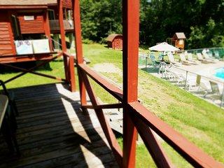 The Gold Eagle - Cottage 11