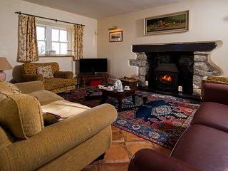 Glasfryn Cottages; Tan y Bryn