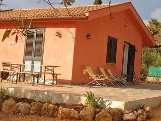 Villa Cristina with garden