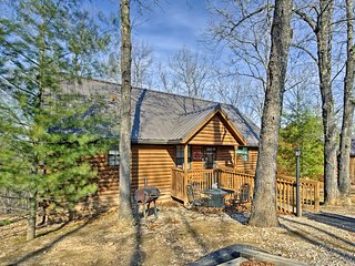 NEW! 3BR Branson Home Near Silver Dollar City!