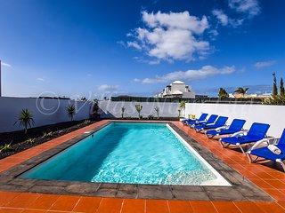 Villa 168, Costa Papagayo, Playa Blanca