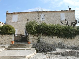 Très beau Mas Provençal pour 10 persones