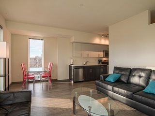 Stylish Corporate Rental 1 BR Suite in Seattle