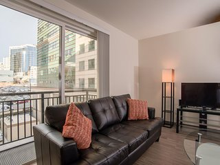 Cool Spot 1 BR Suite in Seattle