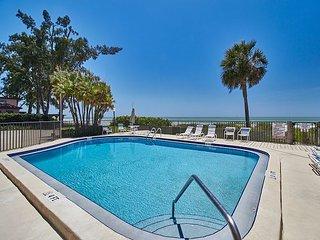Breathtaking Gulf of Mexico Views at Sunshine 2C
