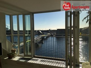 Family Friendly Apartment With A Great View