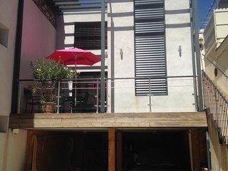 Appartement a st Remy de provence