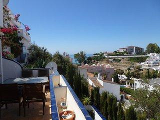 Fantastisk lägenhet nära Playa Burriana