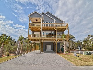Carolina Creation - SUPER SALE!! UP TO $350 OFF!!! New Construction w/Elevator!