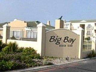 Big Bay Beach Club 118, alquiler de vacaciones en Melkbosstrand