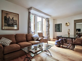 Legendary Rue du Temple 4/5 bedrooms